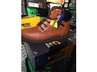 Work Safety PPE Footwear Clearance £25/pair