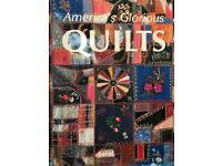 Beaux Arts Editions America's Glorious Quilts.