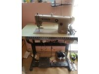 Brother Sewing Machine DB2 B755 3 Tailoring Professional