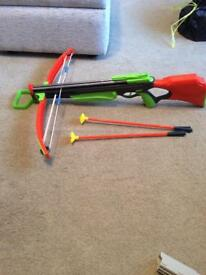 Kids crossbow