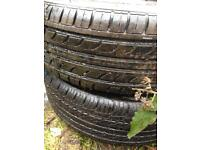Tires tyres 195/65 r15