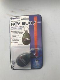 Self Inflating Key Buoy (Key Ring)