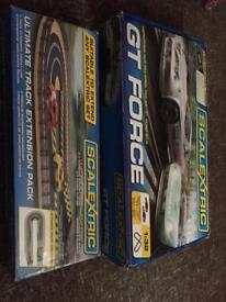 Scalextric GT Force