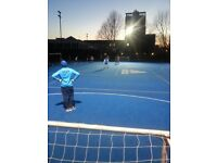 SPACES - Battersea 5-a-side leagues!
