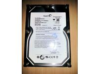 "Seagate Barracuda 7200.11 1.5TB 3.5"" SATA II 7200RPM Hard Drive HDD for Desktop PC ST31500341AS"