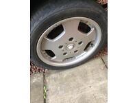 "18"" ford transit wheels"