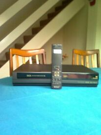Hitachi Video Tape Recorder