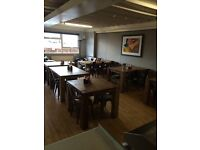 Full time cook required for busy cafe in Chobham, Surrey