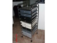 Habitat Von Haus drawer unit