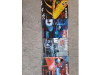Airtrack motor racing magazines