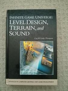 Infinite Game Universe: Level Design, Terrain, and Sound