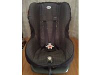 CAR SEAT, BRITAX, UNIVERSAL, FIRST CLASS, ASIS, 9 - 18 kg, SUITABLE FROM 6 MONTHS TO 6 YEARS OLD