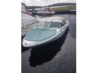 Sea Ray 180 Bow Rider with MerCruiser 3.0lt sterndrive