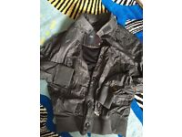Men's G Star jacket