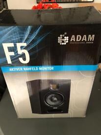 Adam F5 Active Studio Monitor