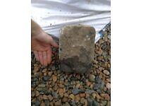 Granite Cobble Stones