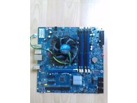 Intel Desktop Board + Intel i5 Processor