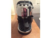 DELONGHI EC270 TWO CUP ESPRESSO COFFEE MACHINE
