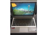 Acer aspire V5 touchscreen high spec Netbook
