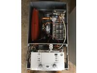 LPG Boiler Worcester Bosch Greenstar 37 CDi Combi
