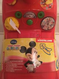 Disney Mickey Mouse talking car