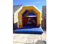 Adult castle &skids castle for sale
