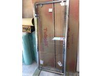 Novellini shower cubicle door 900mm