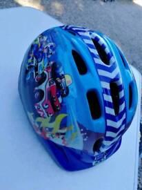 Kids bike helmet small
