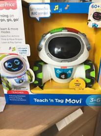 Fisher Price Toys - Brand New