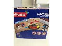 Vileda Virobi robotic duster