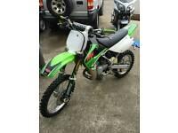 KX85 Bike