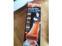 Flymo ,Ryiobi ,sovreign and qualcast garden vac