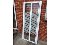 Good quality shower bi-folding door