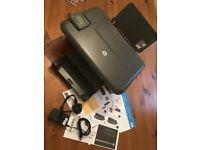 HP Deskjet 3050A wireless printer, scanner, fax combi