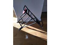 Bike pannier rack 25 kg