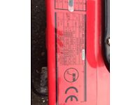 Ac welder bx1 -250c brand new unboxed