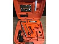 Paslode im350 First fix framing nail gun. ( makita dewalt milwaukee hilti festool fein hitachi bosch
