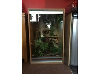 3ft high vivarium