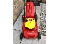 Petrol Lawnmower /Mulcher option too