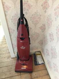 Hoover Pure Power 1900W Vacuum Ckear