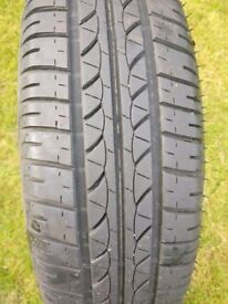 Bridgestone Tyre B250 175 / 65 R1 / 82T