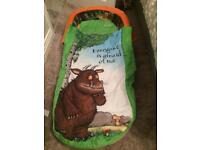 Gruffalo Ready Bed