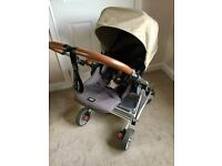 Mamas And Papas Urbo2 Pushchair - £150 if it goes today