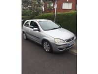 2004 Vauxhall Corsa 1.2 Sxi Petrol 10 Months Mot Low Miles 78k All Paperwork Great Condition Car