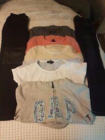 GAP girls clothes