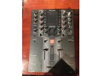 PIONEER DJM-909 Scratch Mixer