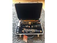 Odyssey Clarinet / Model OCL120
