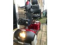 Murcury neo 4 mobility scooter FREE delivery