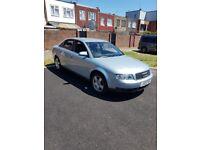 Audi A4 2.0 Petrol Good condition