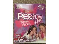 Perfume making set